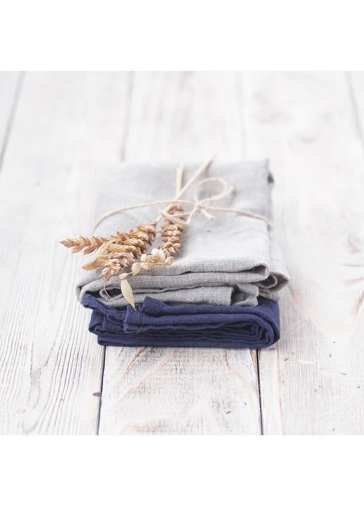 Комплект из двух полотенец с петелькой